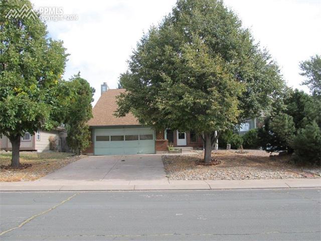 8253  Brigantine Drive Colorado Springs, CO 80920