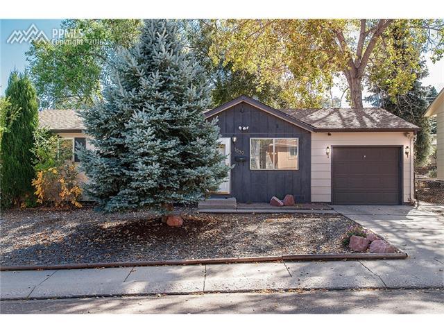 1039  Rice Drive Colorado Springs, CO 80905