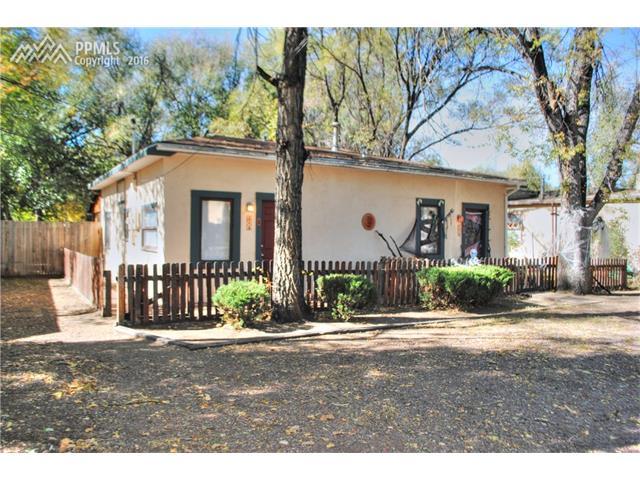 706  Ralston Court Colorado Springs, CO 80909