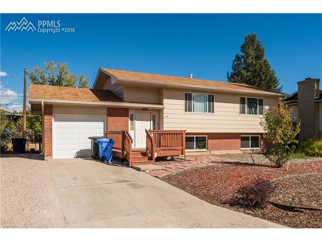 54  Watson Boulevard Colorado Springs, CO 80911