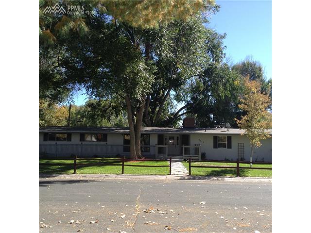 3215  Illinois Avenue Colorado Springs, CO 80907