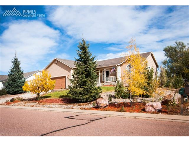 8233  Fort Smith Road Peyton, CO 80831