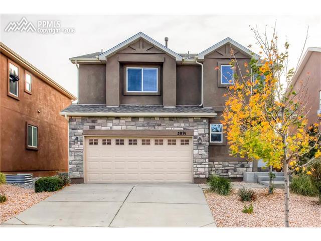 3891  Swainson Drive Colorado Springs, CO 80922