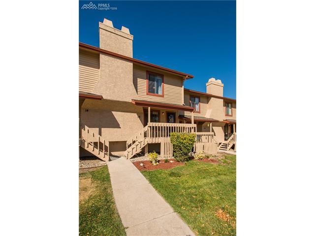 16 E Old Broadmoor Road Colorado Springs, CO 80906