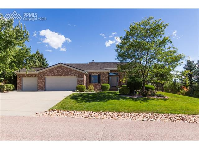 14155  Candlewood Court Colorado Springs, CO 80921