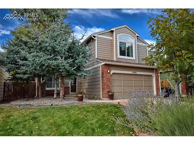 8330  Pepperridge Drive Colorado Springs, CO 80920