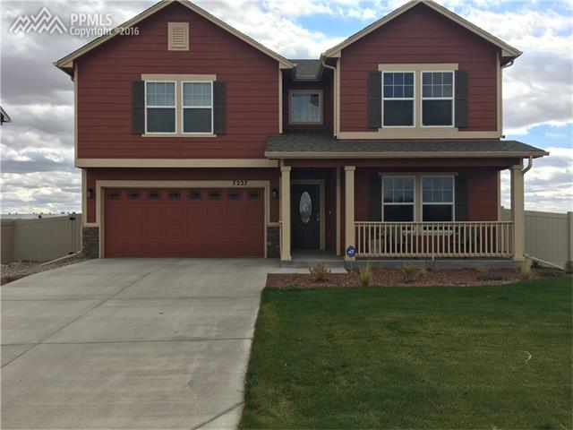 7227  Trione Lane Fountain, CO 80817