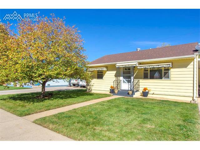 530  Asbury Place Colorado Springs, CO 80905