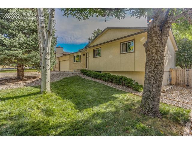 5041 S Hackamore Drive Colorado Springs, CO 80918
