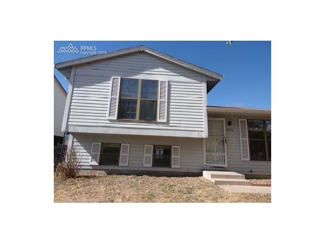 2950  Quincy Place Colorado Springs, CO 80916