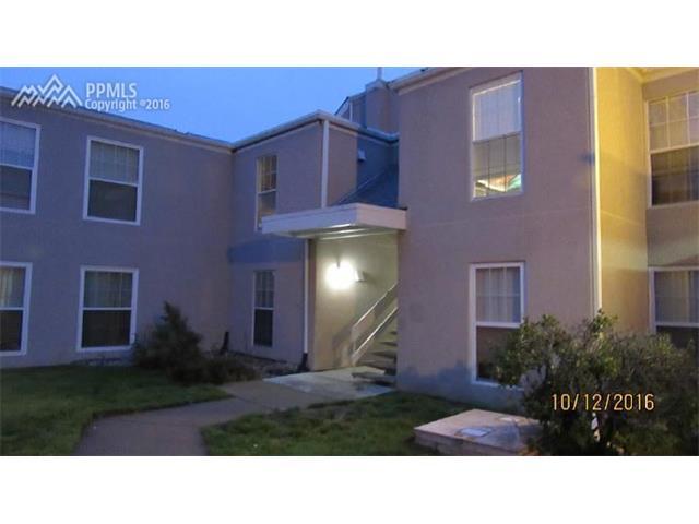 3485  Rebecca Lane Colorado Springs, CO 80917