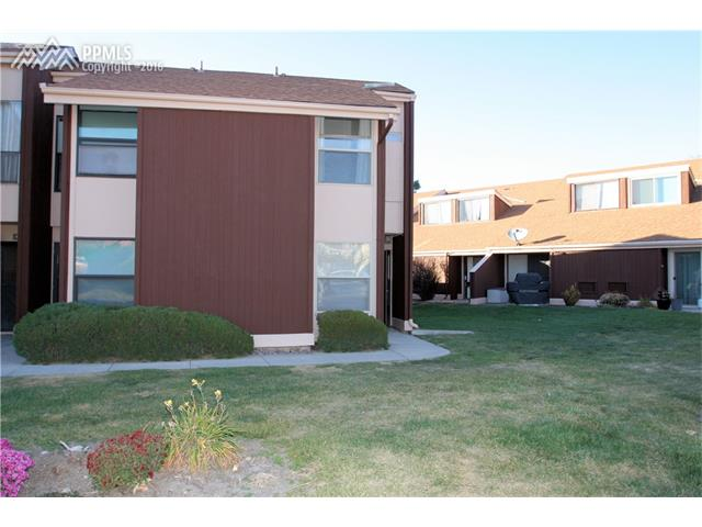 4503 N Carefree Circle Colorado Springs, CO 80917
