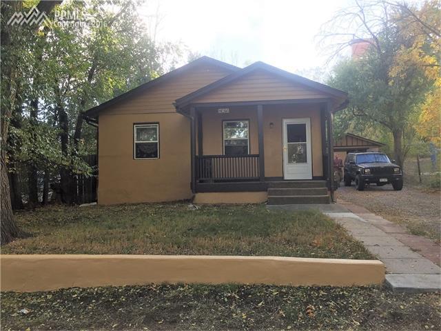 2405  Hagerman Street Colorado Springs, CO 80904