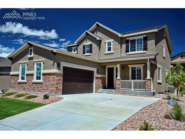 6018  Brave Eagle Drive Colorado Springs, CO 80924