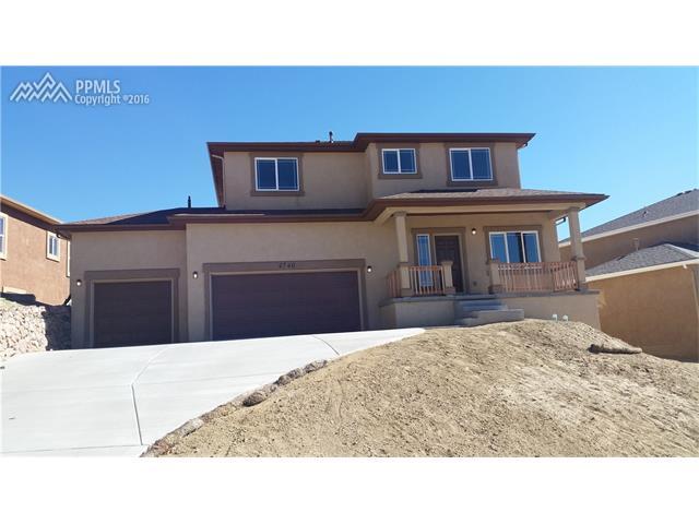 4740  Farmingdale Drive Colorado Springs, CO 80918
