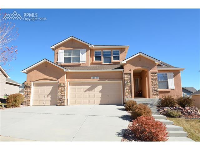 11859  Blueridge Drive Colorado Springs, CO 80921