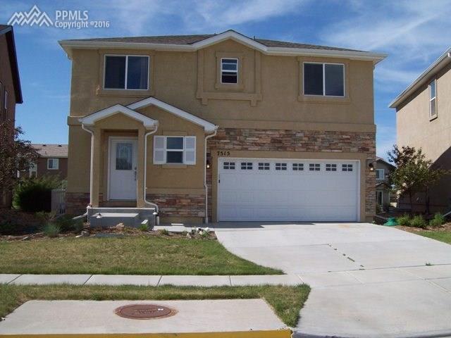 7515  Stetson Highlands Drive Colorado Springs, CO 80923