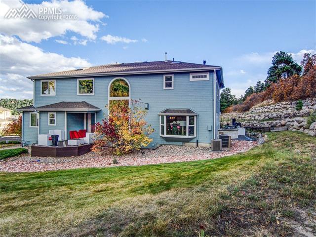 2270  Palm Drive Colorado Springs, CO 80918