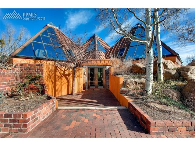 120  Panorama Place Manitou Springs, CO 80829