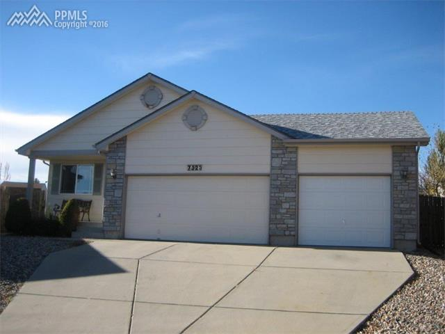 7323  Willowind Drive Colorado Springs, CO 80922