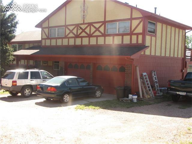5011  Constitution Avenue Colorado Springs, CO 80915