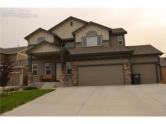6320  Tranters Creek Way Colorado Springs, CO 80925