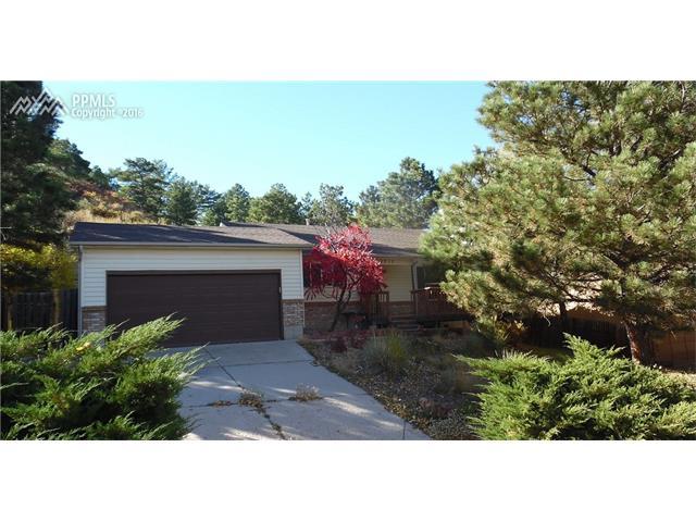 1717  Palm Drive Colorado Springs, CO 80918
