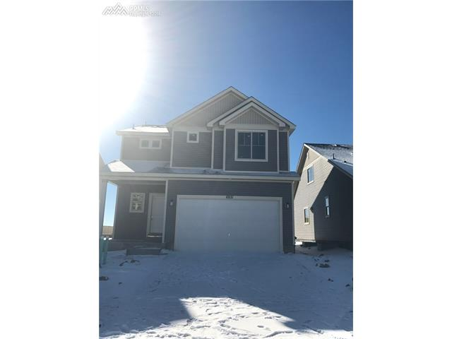 6851  Mineral Belt Drive Colorado Springs, CO 80927
