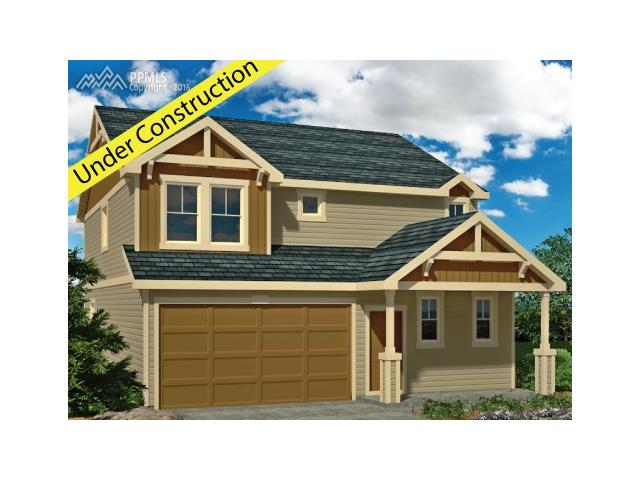 6835  Mineral Belt Drive Colorado Springs, CO 80927