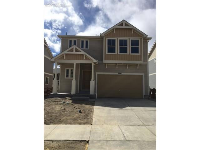 6843  Mineral Belt Drive Colorado Springs, CO 80927