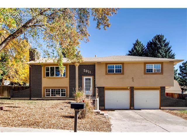 5011  Alta Loma Road Colorado Springs, CO 80918