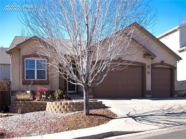 318  Millstream Terrace Colorado Springs, CO 80905