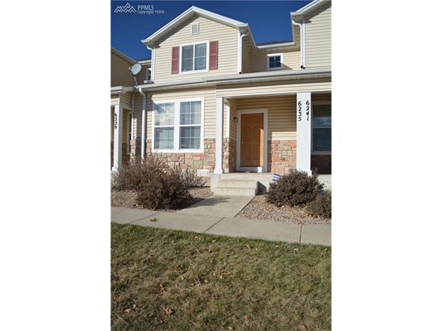 6235  Calico Patch Heights Colorado Springs, CO 80923