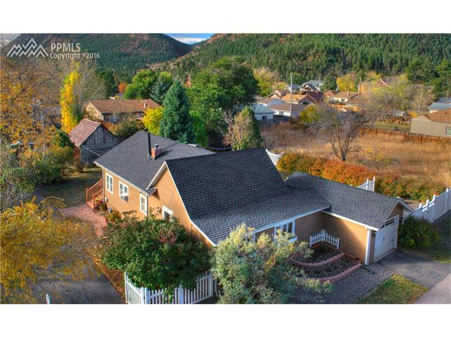 145  Lower Glenway Street Palmer Lake, CO 80133