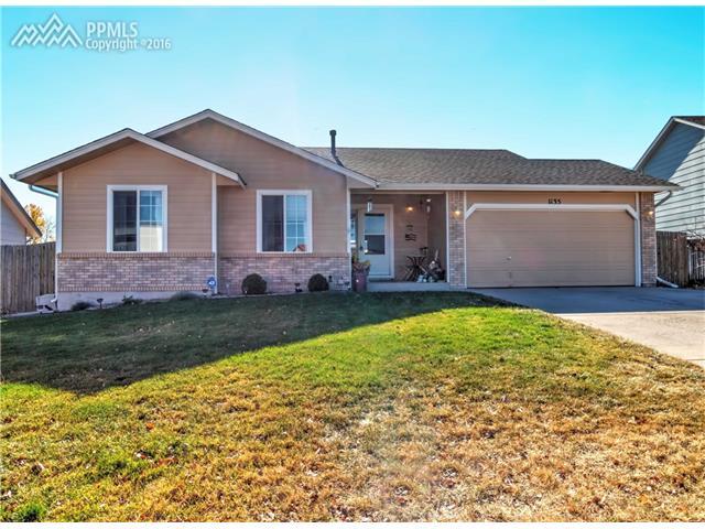 1135  Costigan Drive Colorado Springs, CO 80911