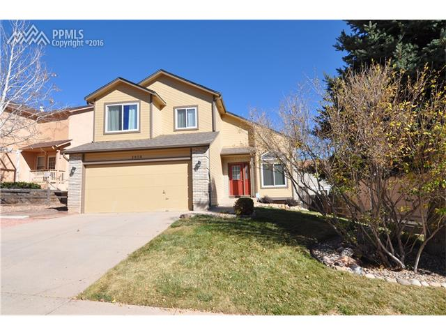 2828  Front Royal Drive Colorado Springs, CO 80919