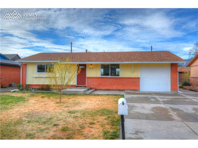 1814  Couch Place Colorado Springs, CO 80911