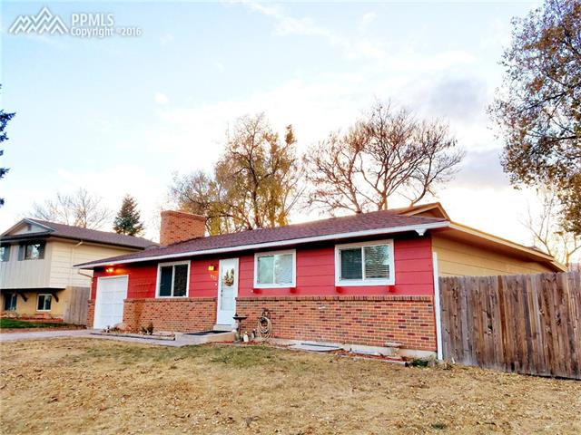 932  Potter Drive Colorado Springs, CO 80909