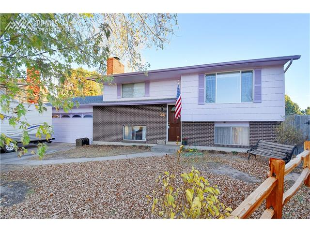 5601  Little Nell Court Colorado Springs, CO 80918
