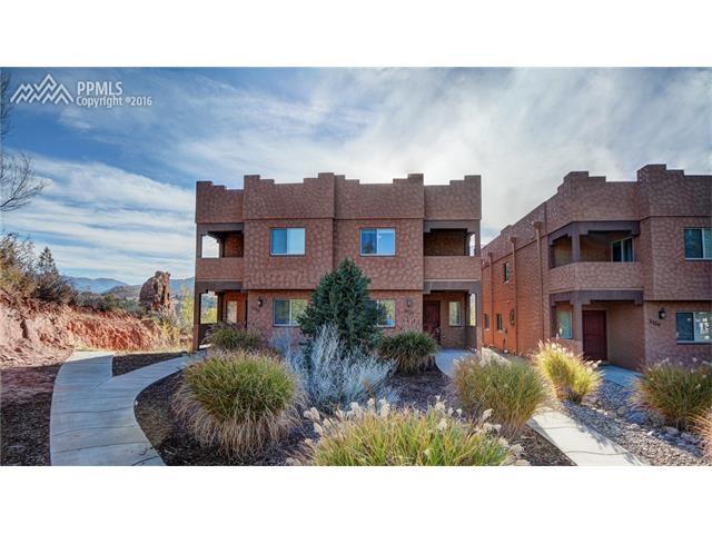 3327 W Kiowa Avenue Colorado Springs, CO 80904