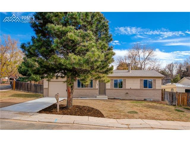 5275  Villa Circle Colorado Springs, CO 80918