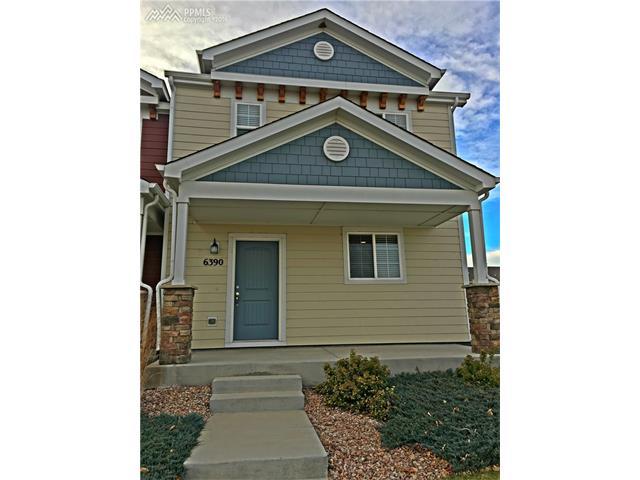6390  Pilgrimage Road Colorado Springs, CO 80925