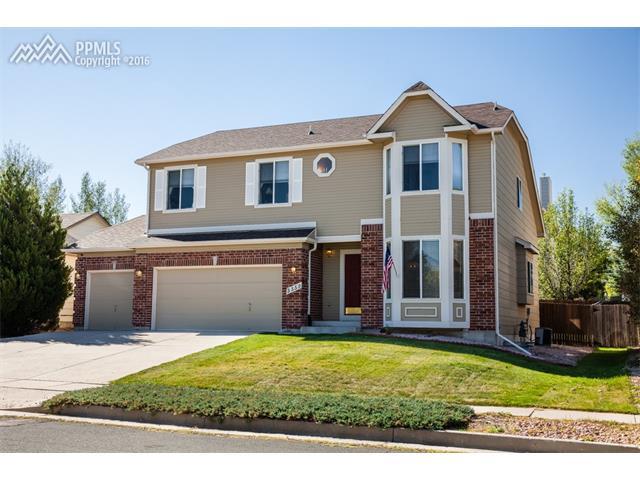 3550  Cowhand Drive Colorado Springs, CO 80922
