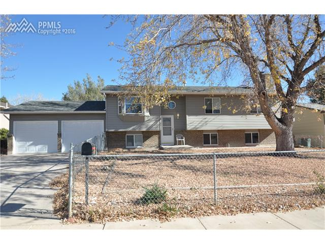 6815  Caballero Avenue Colorado Springs, CO 80911