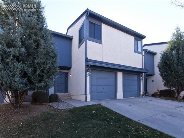 4529  Castlepoint Drive Colorado Springs, CO 80917