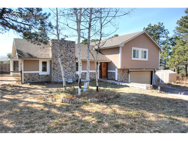 18020  Briarhaven Court Monument, CO 80132