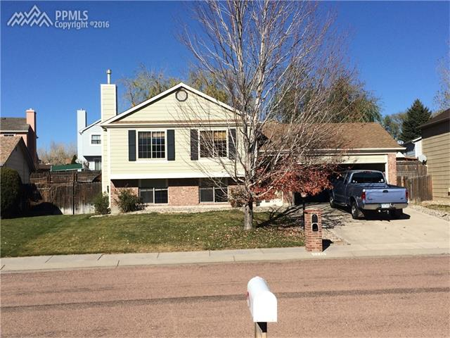5230  Quill Drive Colorado Springs, CO 80911