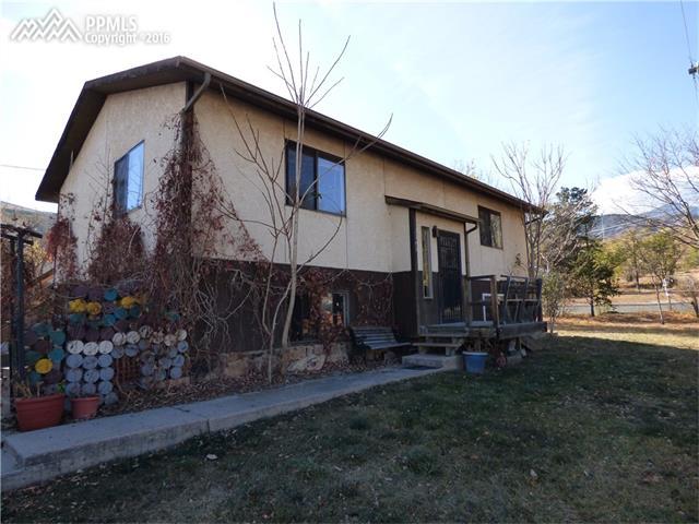 2545  Wheeler Avenue Colorado Springs, CO 80904