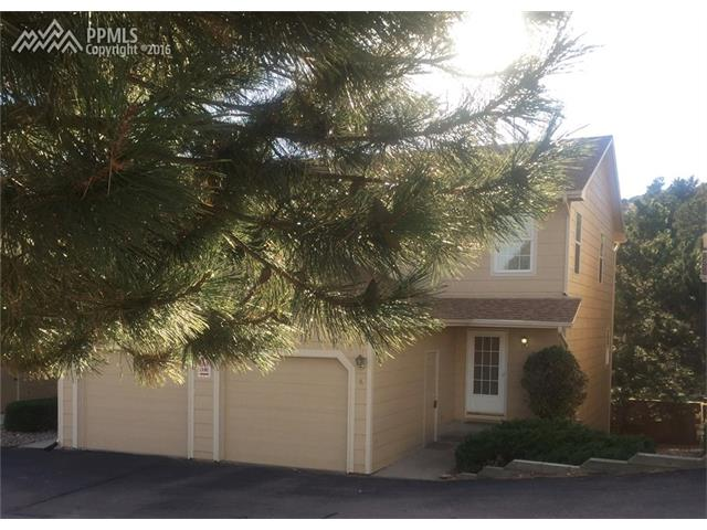 2420  Hamlet Lane Colorado Springs, CO 80918