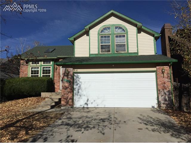8960  Boxelder Drive Colorado Springs, CO 80920